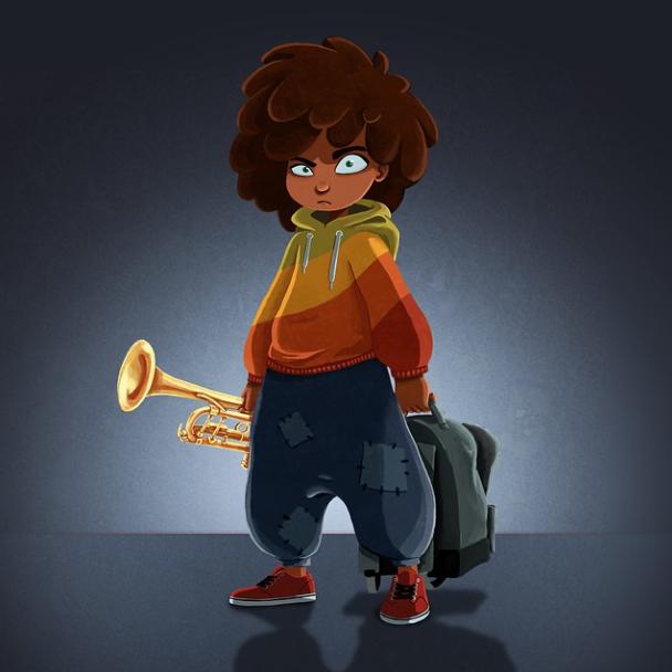 Illustration de Zytoun