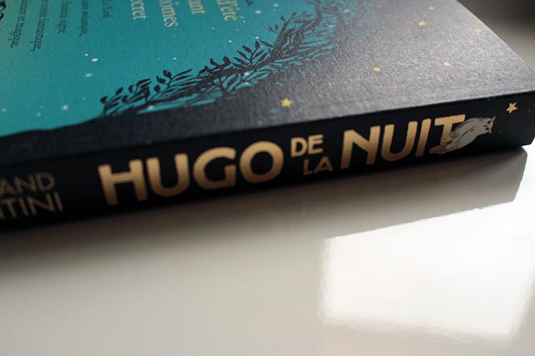 KOSMIK-Hugo de la nuit-Bertrand Santini