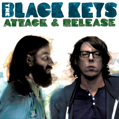 The Black Keys - Michael Carney - Attack and Release