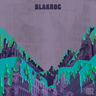 Blakroc - Michael Carney