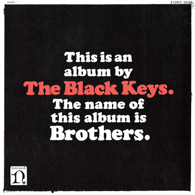 The Black Keys - Michael Carney - Brothers