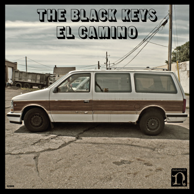 The Black Keys - Michael Carney - El Camino