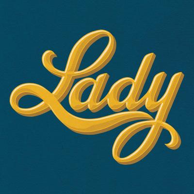 Lady - Michael Carney