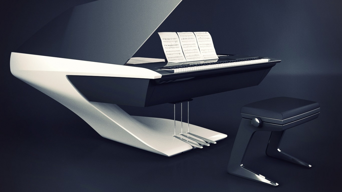 Piano Peugeot Pleyel