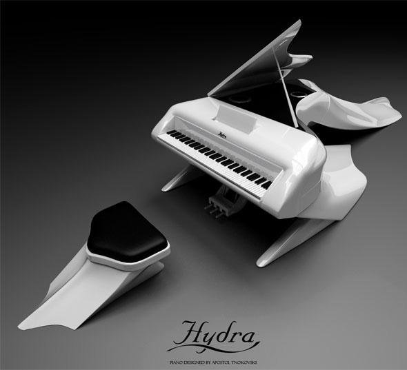 Piano Hydra