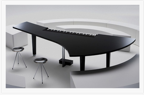 Piano Yamaha Bar